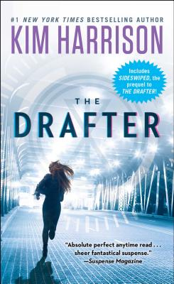 Image for The Drafter (The Peri Reed Chronicles)