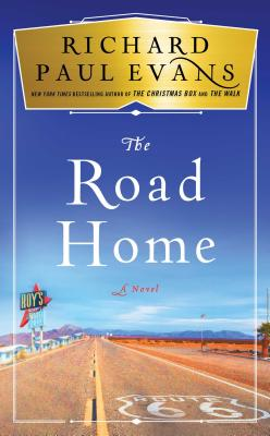 Image for The Road Home (The Broken Road Series)