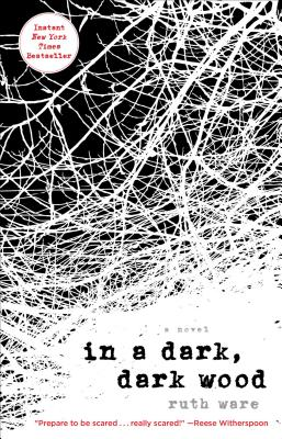 "Image for ""In a Dark, Dark Wood"""