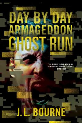Image for Ghost Run (Day by Day Armageddon)