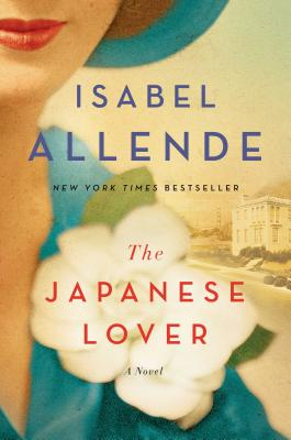 Image for The Japanese Lover: A Novel