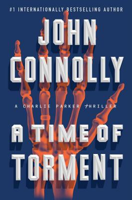 Image for A Time of Torment: A Charlie Parker Thriller