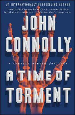 Image for A Time of Torment: A Charlie Parker Thriller (14)