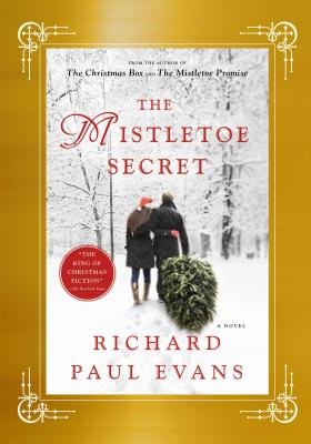 Image for The Mistletoe Secret