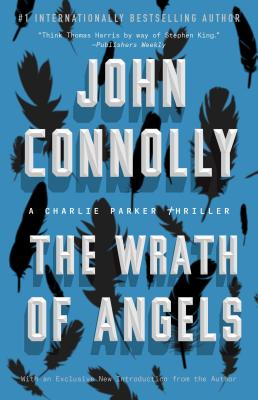 Image for Wrath Of Angels
