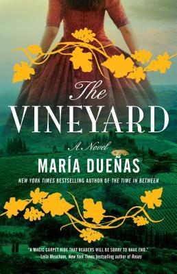 Image for Vineyard: A Novel