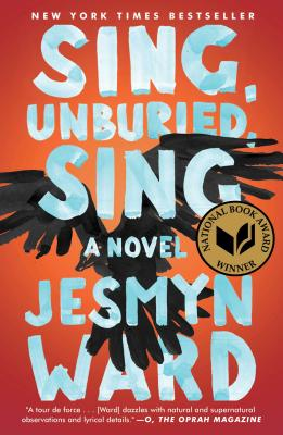 Image for SING, UNBURIED, SING (signed)