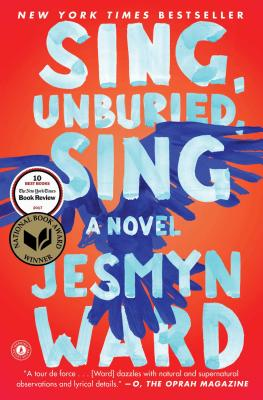 Image for Sing, Unburied, Sing: A Novel