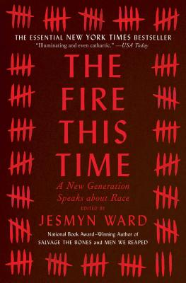 Image for FIRE THIS TIME: A NEW GENERATION SPEAKS ABOUT RACE