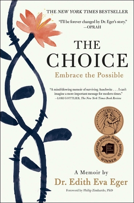 Image for The Choice: Embrace the Impossible