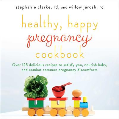 Image for Healthy, Happy Pregnancy Cookbook