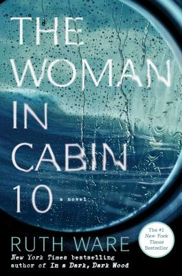 Image for The Woman in Cabin Ten