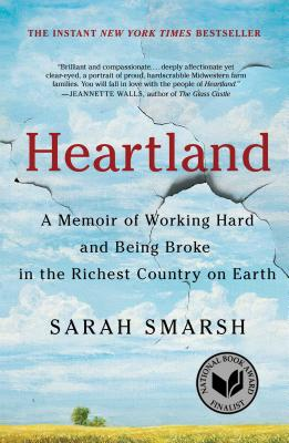 Image for Heartland: A Daughter of the Working Class Reconciles an American Divide