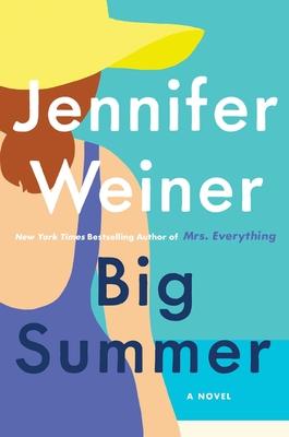 Image for Big Summer: A Novel
