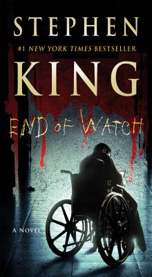 Image for End of Watch: A Novel (3) (The Bill Hodges Trilogy)
