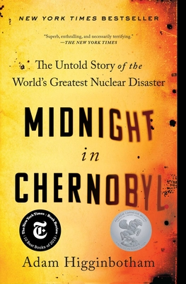 Image for Midnight In Chernobyl