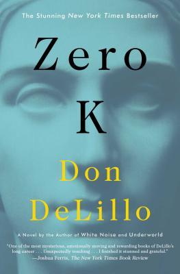 Image for Zero K