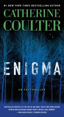 Image for Enigma (An FBI Thriller)