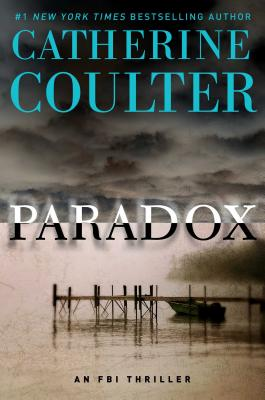 Image for Paradox (22) (An FBI Thriller)