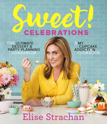 Image for Sweet! Celebrations