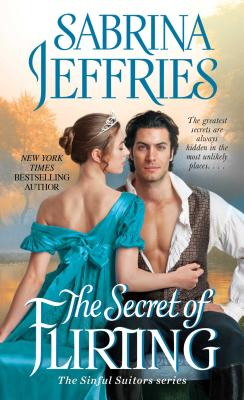 Image for The Secret of Flirting (The Sinful Suitors)