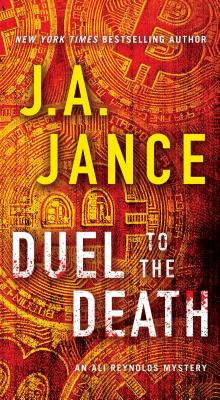 Image for Duel to the Death