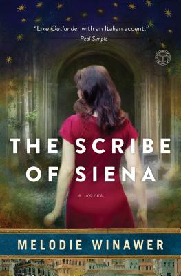 Image for Scribe of Siena: A Novel