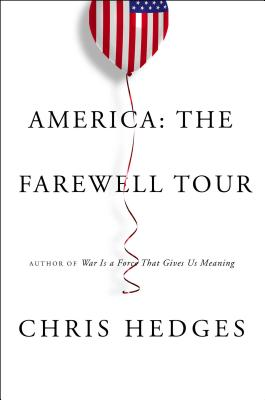 Image for America: The Farewell Tour