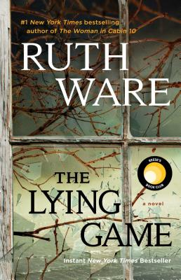 The Lying Game: A Novel, Ruth Ware