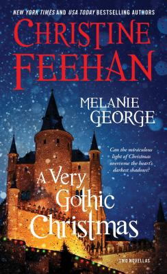 Image for A Very Gothic Christmas: Two Novellas (Holiday Classics)