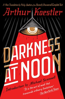 Image for Darkness at Noon: A Novel