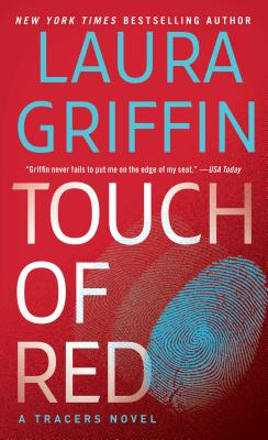 Image for Touch of Red (Tracers)