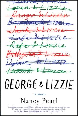 Image for George and Lizzie: A Novel