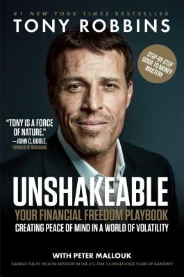 Image for Unshakeable: Your Financial Freedom Playbook