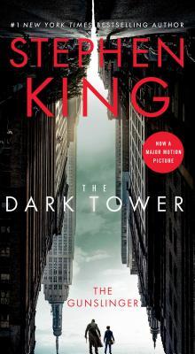 The Dark Tower I (MTI): The Gunslinger, King, Stephen