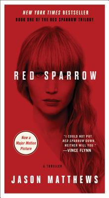 Image for Red Sparrow: A Novel (The Red Sparrow Trilogy)