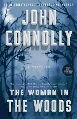 Image for The Woman in the Woods: A Thriller (16) (Charlie Parker)
