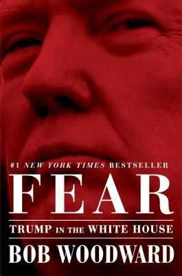 Image for Fear: Trump in the White House