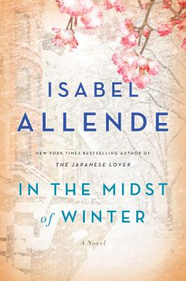In the Midst of Winter: A Novel, Isabel Allende