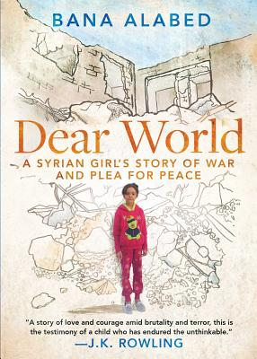 Image for Dear World