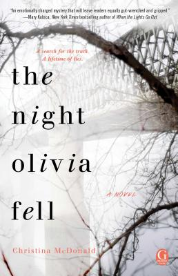 Image for The Night Olivia Fell