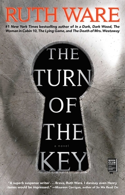 Image for TURN OF THE KEY