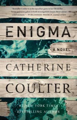 Image for Enigma (21) (An FBI Thriller)