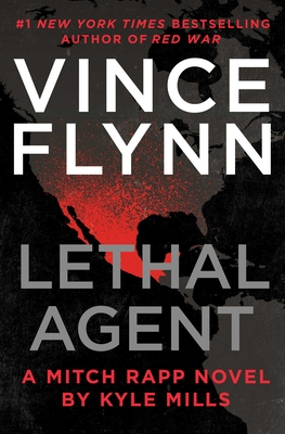 Image for Lethal Agent (18) (A Mitch Rapp Novel)