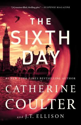 Image for The Sixth Day (5) (A Brit in the FBI)