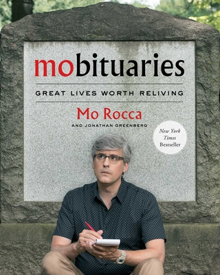 Image for MOBITUARIES: GREAT LIVES WORTH RELIVING