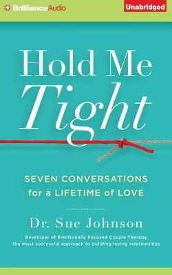 Image for Hold Me Tight: Seven Conversations for a Lifetime of Love