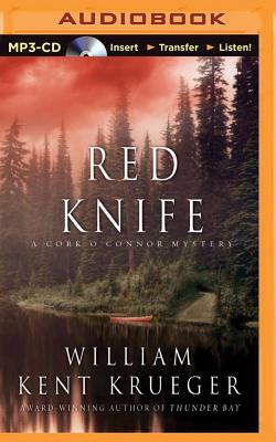 Image for Red Knife: A Cork O'Connor Mystery (Cork O'Connor Series)