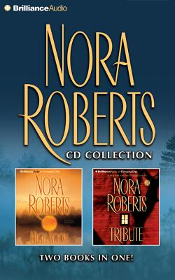 Image for Nora Roberts – High Noon & Tribute 2-in-1 Collection