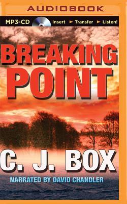 Image for Breaking Point (Joe Pickett Series)
